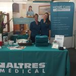 ALTRES Medical team at Home Care Expo