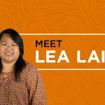 Meet Lea Lai