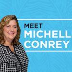 Meet Michelle Conrey